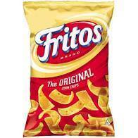 Fritos Chips Family Size - Pepper Pantry