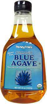 Honey Tree Agave Nectar 44 Oz - Pepper Pantry