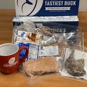 Tasty Duck Take Home Feast - Pepper Pantry