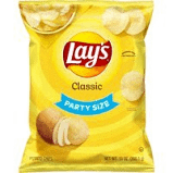 Lays Original Chips 15 Oz - Pepper Pantry
