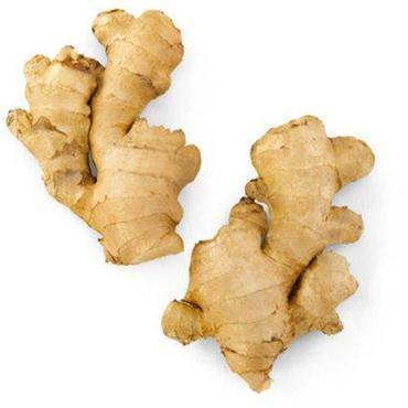 Ginger Root - Pepper Pantry