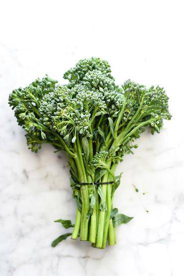 Broccolini - Pepper Pantry