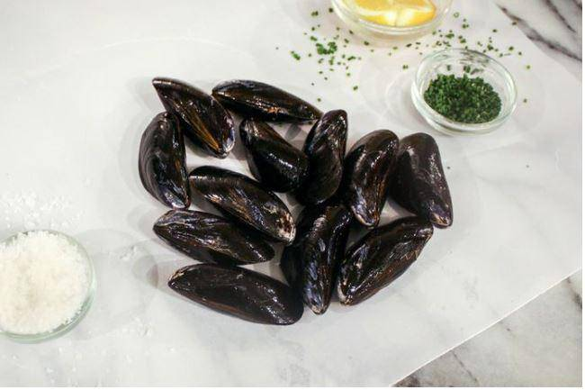 Mussels - Pepper Pantry