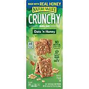 Nature Valley Oats & Honey Granola Bars 49 Count - Pepper Pantry