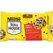 Nestle Chocolate Semisweet Morsels 4.5 Lb - Pepper Pantry