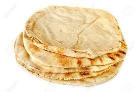 "Large Pita Bread 11"" 6 CT - Pepper Pantry"