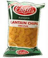 Plantain Chips 5 Oz - Pepper Pantry
