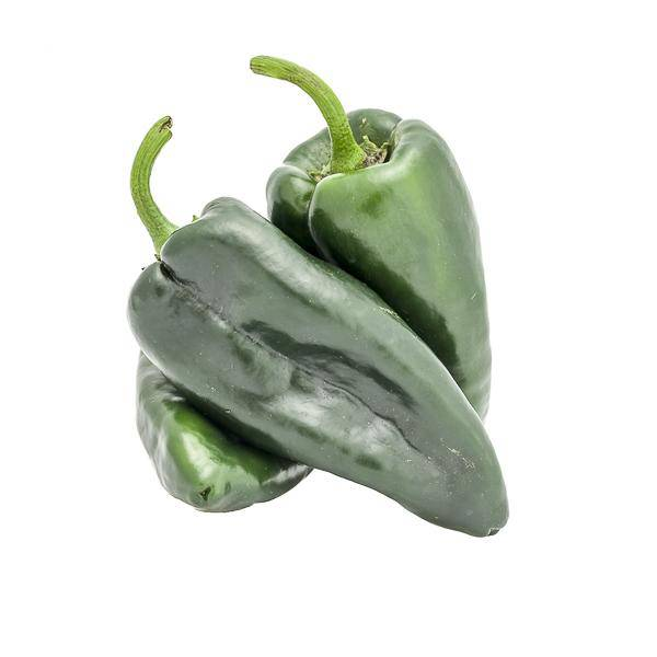 Poblano - Pepper Pantry