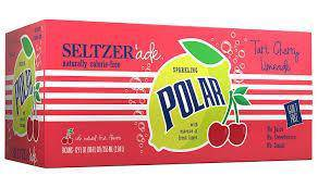 Polar Cherry Limeade Seltzer - Pepper Pantry