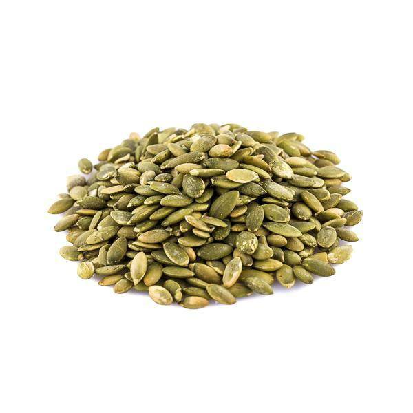 Pumpkin Seeds Raw, No Salt - Pepper Pantry