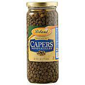 Roland Fancy Capers - Pepper Pantry