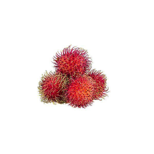 Rambutan - Pepper Pantry