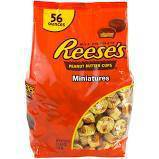 Reese's Mini Peanut Butter Cups 56 Oz - Pepper Pantry