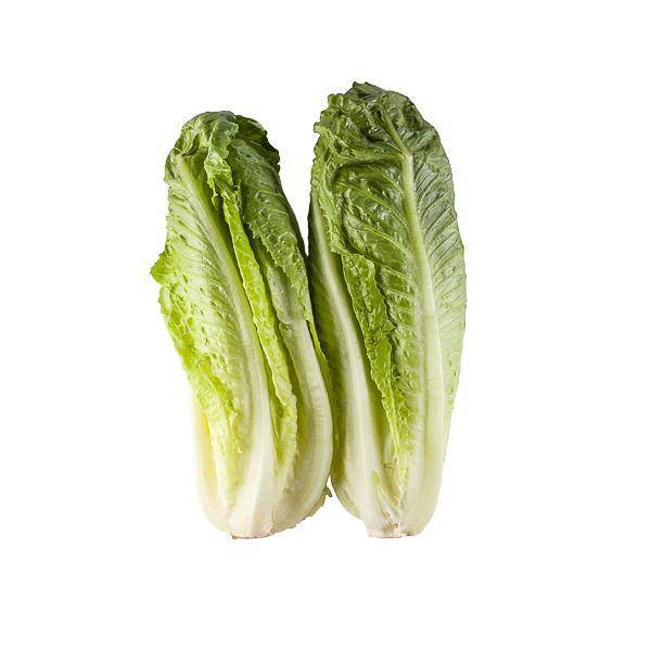 Romaine Hearts Pack of 3 Heads - Pepper Pantry