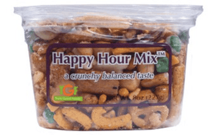 Happy Hour Snack Mix - Pepper Pantry