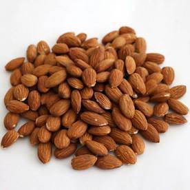 Congress Whole Skin on Almonds 5 Lb - Pepper Pantry