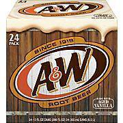 A&W Root Beer - Pepper Pantry