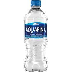Aquafina Water - 20 Oz - Pepper Pantry