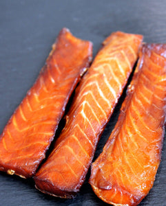 Salmon Bacon - Pepper Pantry