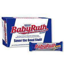 Baby Ruth - Pepper Pantry