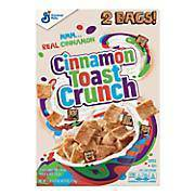 Cinnamon Toast Crunch Cereal 22.87 Oz - Pepper Pantry