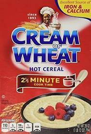 Cream of Wheat 1 Oz - Pepper Pantry