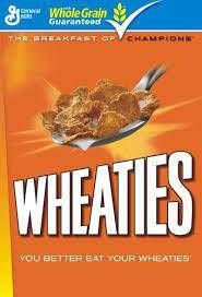 Wheaties Cereal - Pepper Pantry