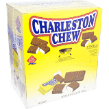 Charleston Chew Mini Candy Bars - Pepper Pantry