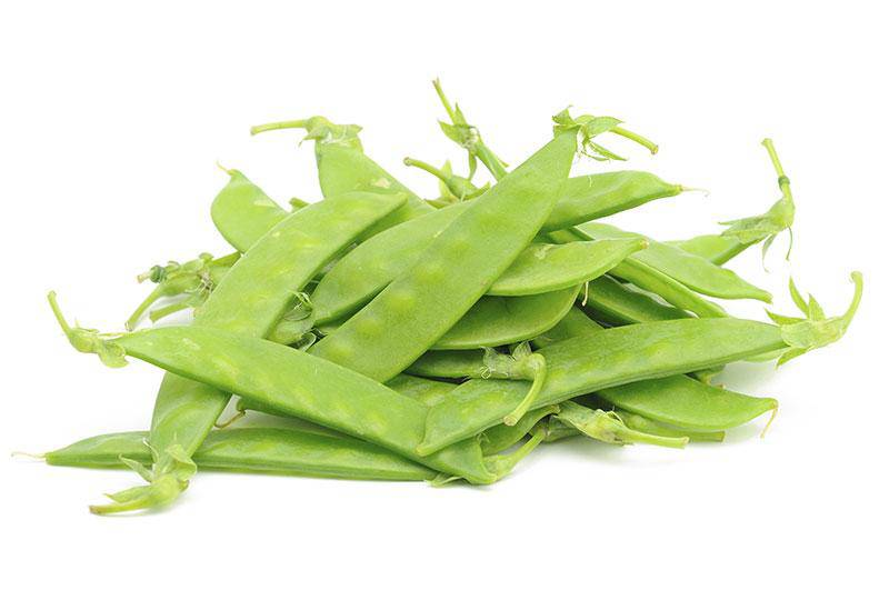 Snow Peas - Pepper Pantry