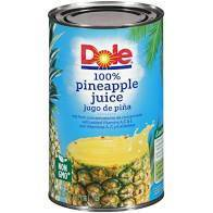 Dole Pineapple Juice 46 Oz - Pepper Pantry