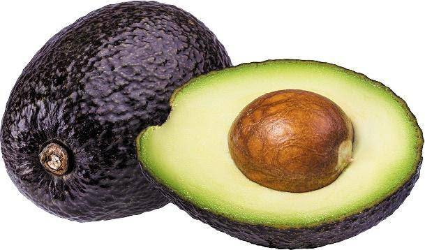 Avocado, Hass - Pepper Pantry