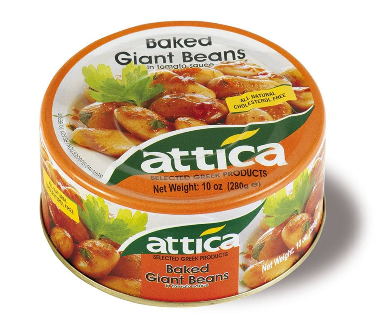 Attica Giant Beans in Tomato Sauce - Pepper Pantry