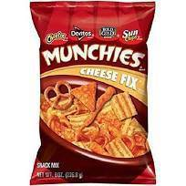 Frito Lay Munchies Snack Mix - 1.75 Oz - Pepper Pantry