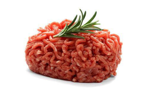 Lean Ground Beef (2.5 LB) - Pepper Pantry