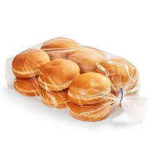 Hamburger Buns 12 CT - Pepper Pantry