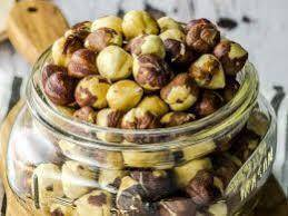 Congress Hazelnuts 5 Lb - Pepper Pantry
