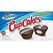 Hostess Cupcakes - Pepper Pantry