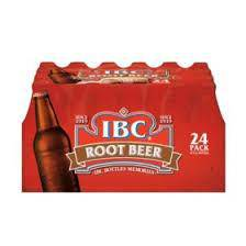 IBC Rootbeer 12 Oz - Pepper Pantry