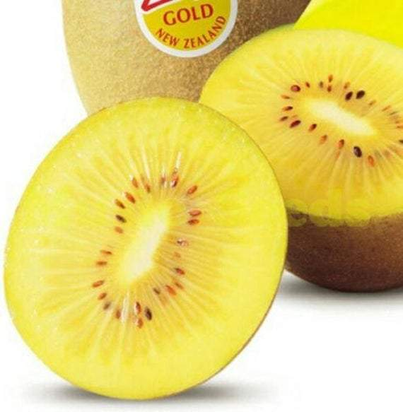 Kiwi, Golden - Pepper Pantry