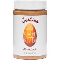 Almond Butter - 16 OZ - Pepper Pantry
