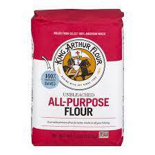 King Arthur Flour 5 Lb - Pepper Pantry