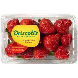 Strawberries, Driscoll - Pepper Pantry