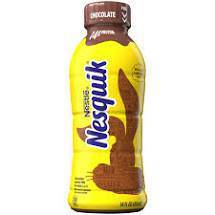 Nesquick Chocolate Milk - Pepper Pantry