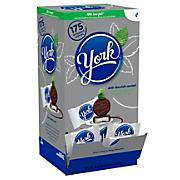 York Peppermint Patties Mini - Pepper Pantry