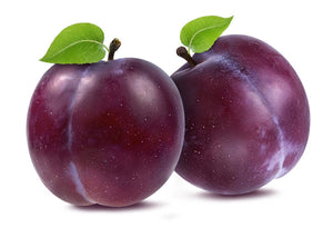 Plums - Pepper Pantry