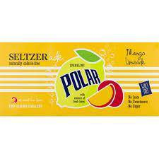 Polar Seltzer - Pepper Pantry