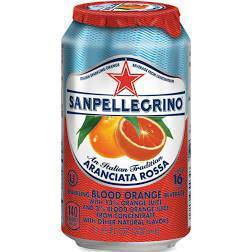 San Pellegrino Water - 12 Oz - Pepper Pantry