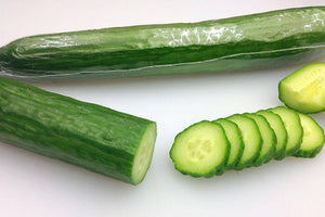 Cucumber, Seedless - Pepper Pantry