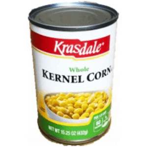 Corn Kennels - Pepper Pantry