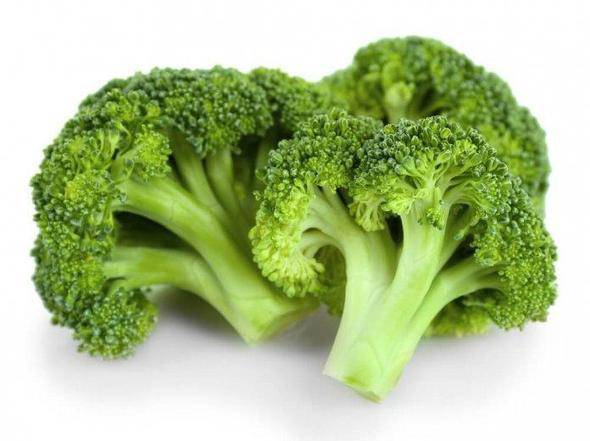 Broccoli Florets - Pepper Pantry